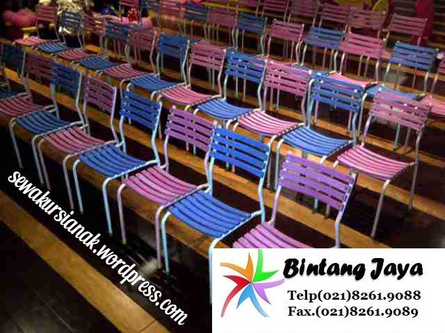 Pusat rental kursi anak