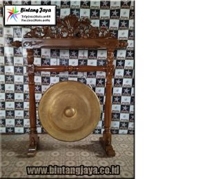 Tempat sewa gong untuk berbagai macam jenis event di jabodetabek