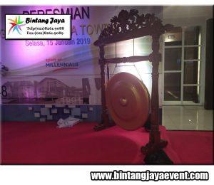 Promo meriah!!! persewaan gong