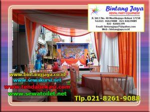 Sewa Tenda Cipinang