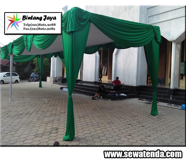 Sewa Tenda Pesta Murah