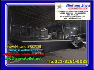 Pusat Sewa Panggung Cakung Barat Cakung Jakarta Timur
