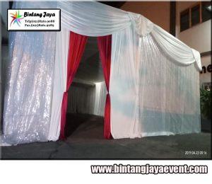 Rental Tenda Murah gratis pemasangan