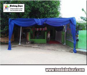 Rental Tenda murah di Bogor