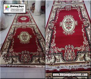 Sewa Karpet Permadani murah di Bekasi