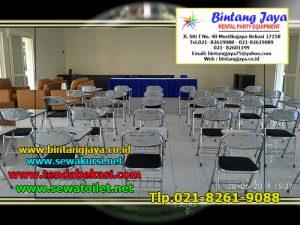 Sewa Kursi Kuliah Jakarta