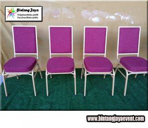 Pusat sewa kursi Radja murah dan berkualitas