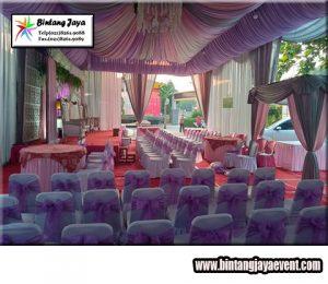 Sewa tenda pernikahan murah & lengkap