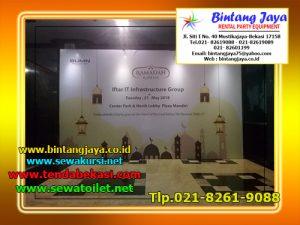 Sewa Backdrop Dan Lampu Jakarta Utara