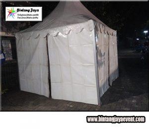 Sewa Tenda Kerucut Posko PSBB