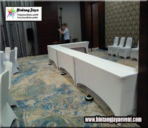 Sewa Meja IBM Summerecon Kota Bekasi
