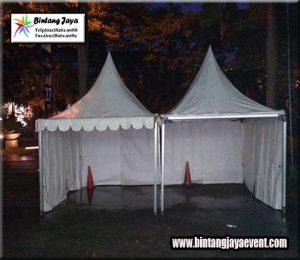 Rental Tenda Kerucut Tambun Bekasi