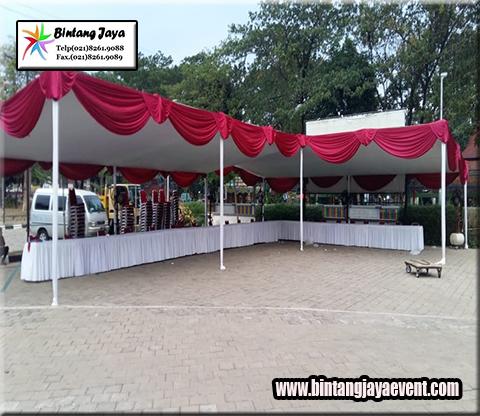 Sewa Tenda Plafon cikarang pusat