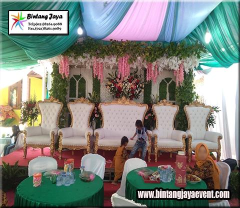 Pusat Sewa Pelaminan Pernikahan