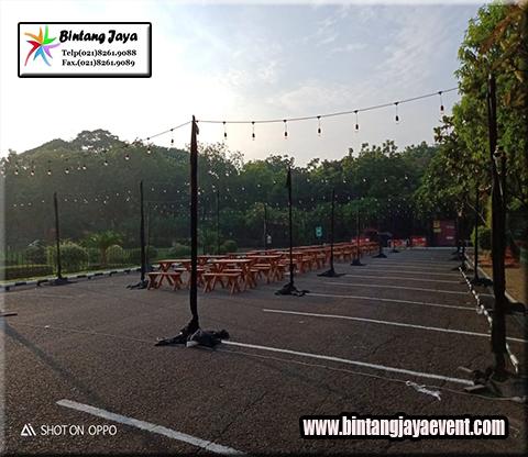 Sewa Lampu Taman Gantung promo akhir tahun 2019