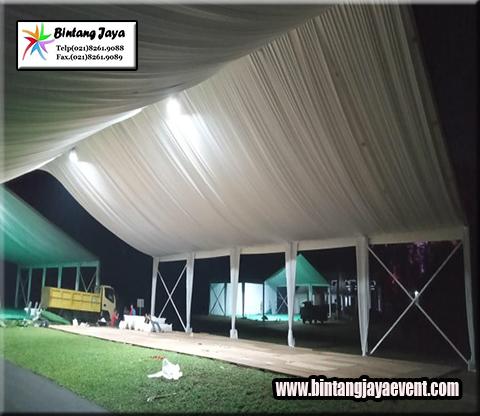Gudang Sewa Tenda Roder Murah Super Megah