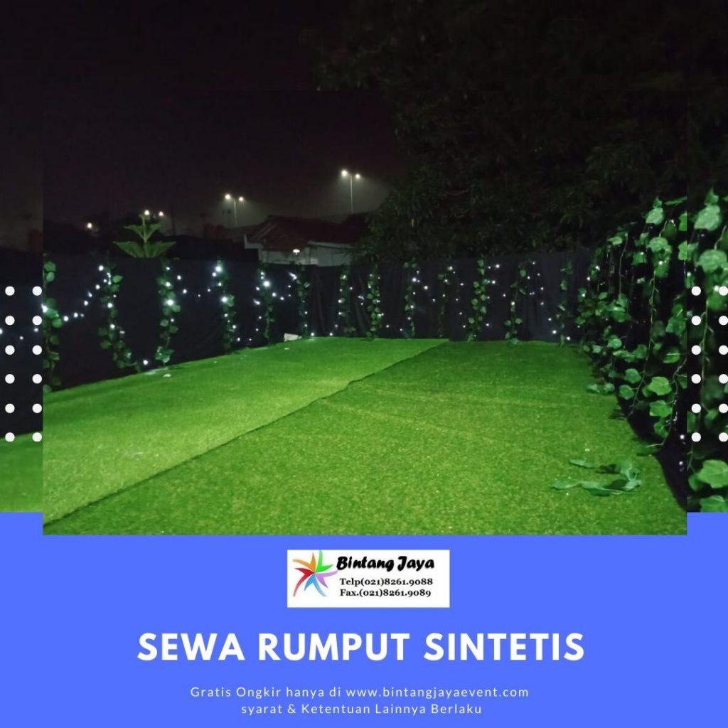 Sewa Rumput Sintetis Jakarta Utara