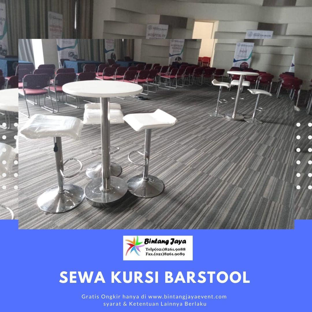 Sewa Kursi Barstool Jakarta Timur