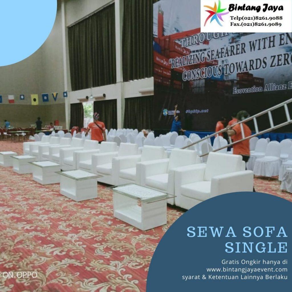 Sewa Sofa Bekasi Jakarta Depok