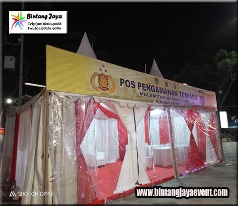 Rental Tenda Sarnafil Pameran murah
