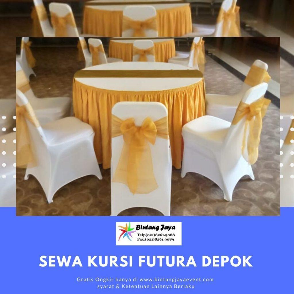 SEWA KURSI FUTURA ORIGINAL MURAH