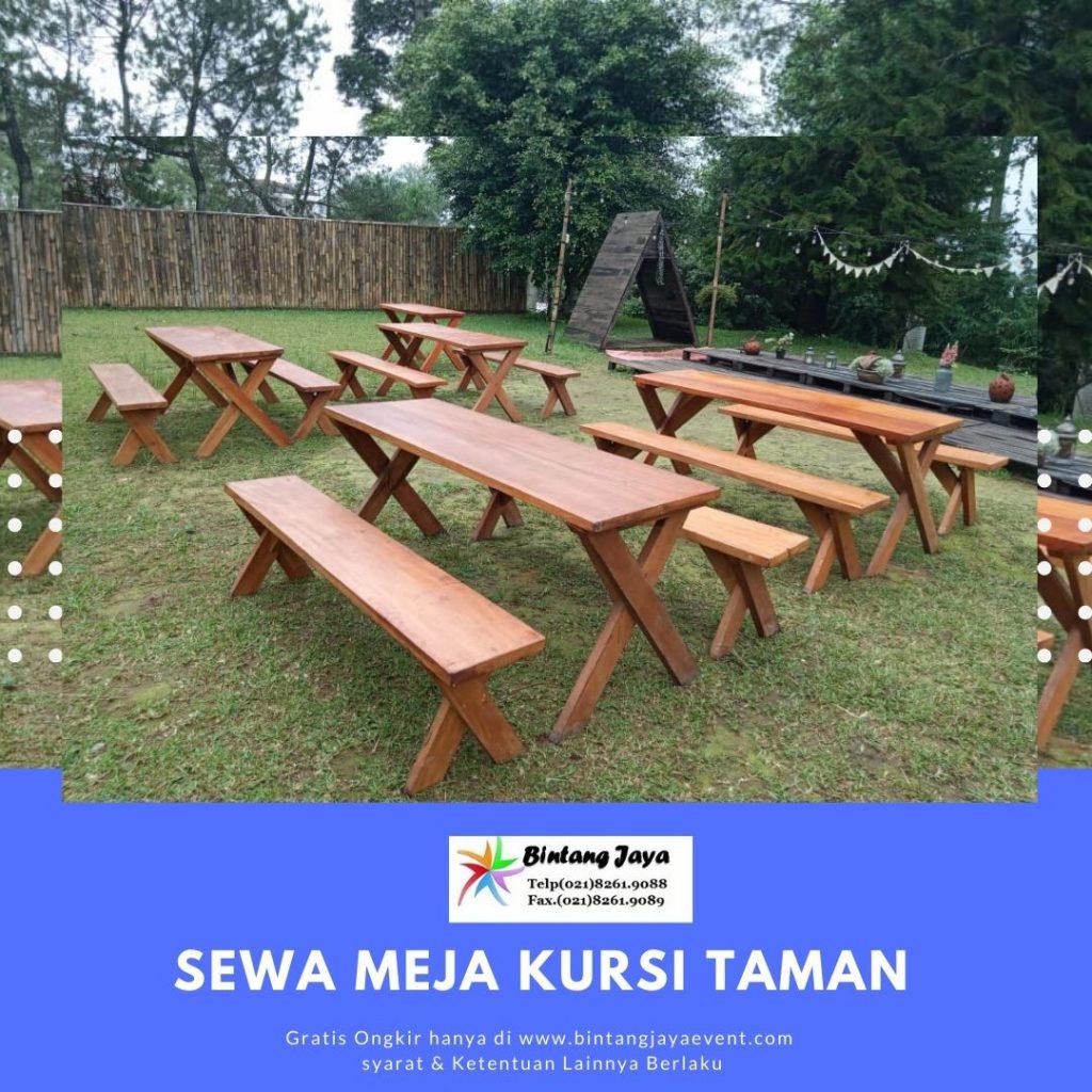Sewa Meja Bar Bekasi