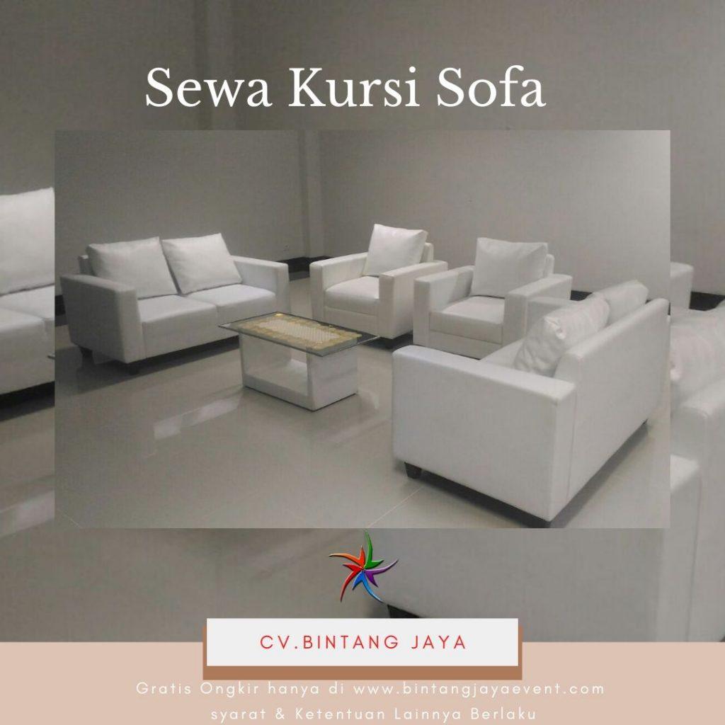 persewaan kursi sofa