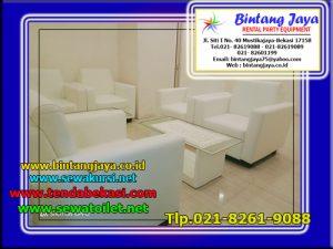 sewa sofa murah berkualitas jakarta pusat