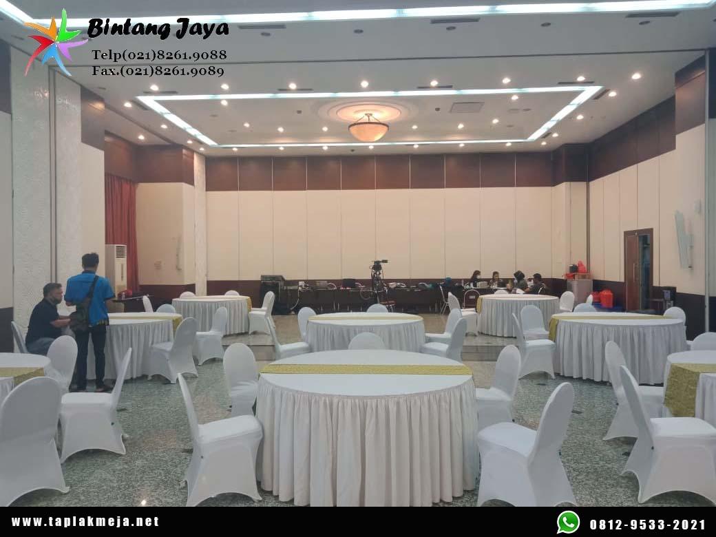 Perusahaan Konveksi pembuatan Taplak Meja Murah Grosir Harga Terbaru 2021