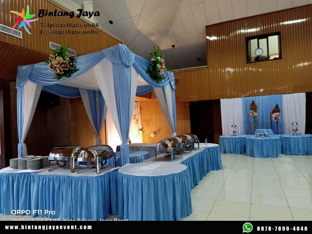 Sewa Tenda Event Serbaguna Dekorasi Lengkap