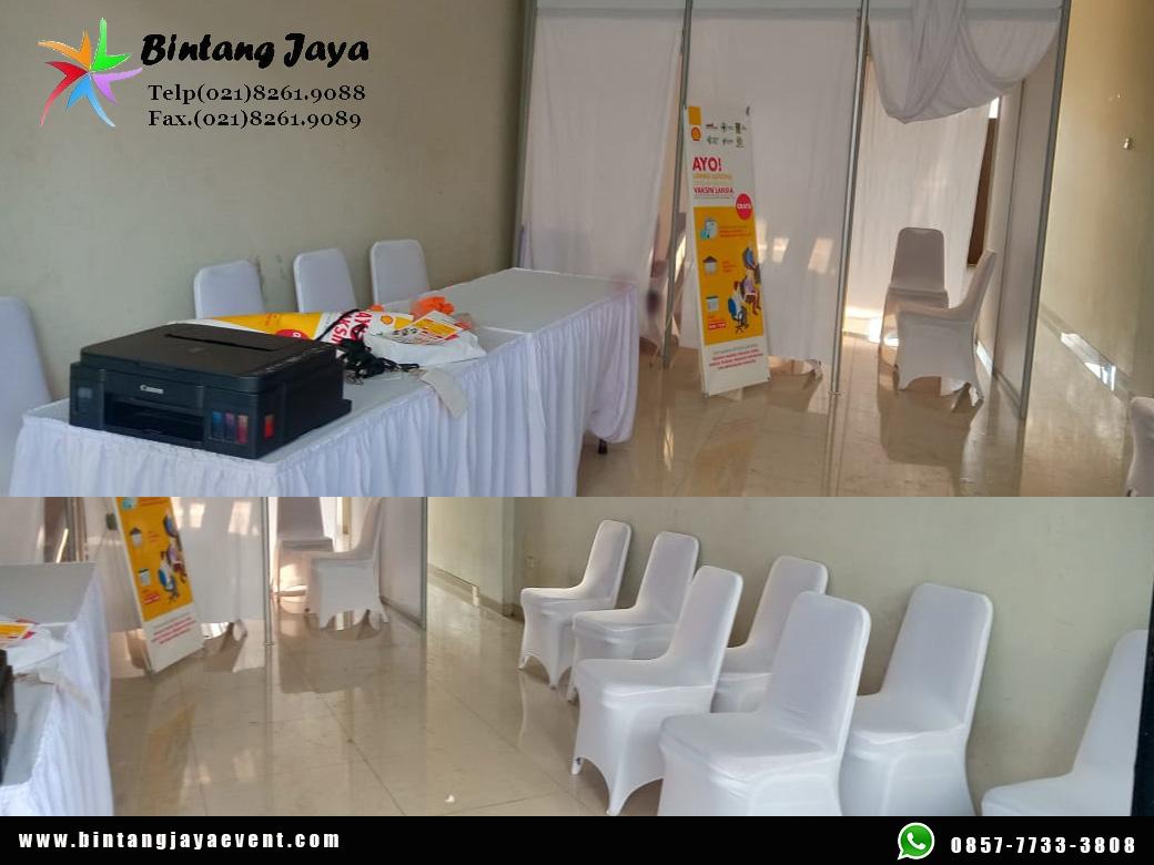 Sewa Kursi Futura Premium Promo Mei Jakarta dan Bekasi