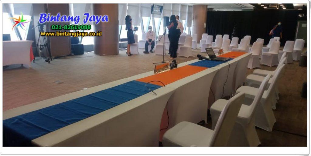 Sewa Kursi Meja Dan Tenda Event BNBI Bakrie Tower Jakarta