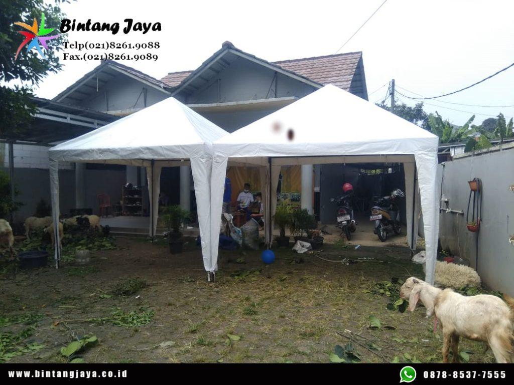 Sewa Tenda Bazar Premium Steril Untuk Berbagai Event Sejabodetabek