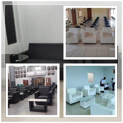 Rental Sofa Kualitas Premium-PT KAI